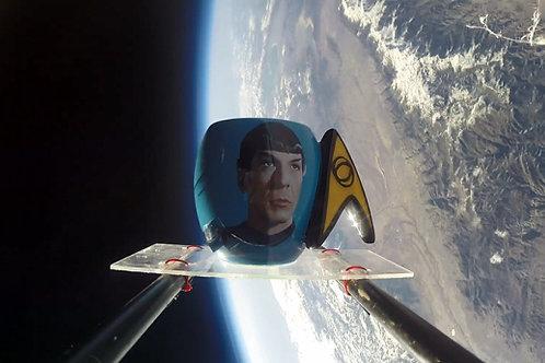 Rare Mr. Spock Mug