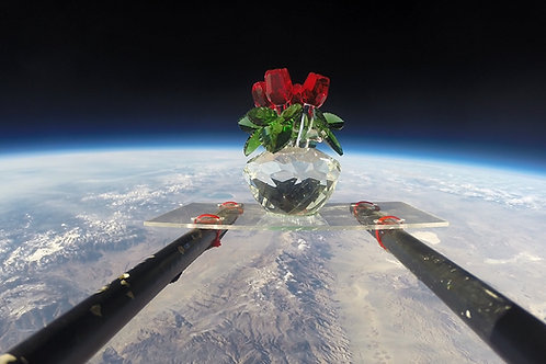 The BIG Space Bouquet