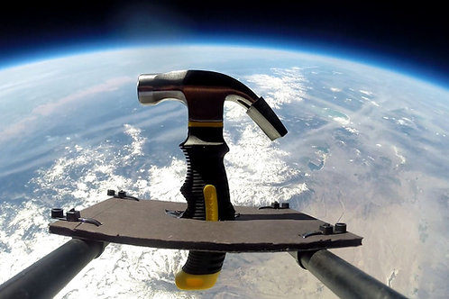The Space Hammer