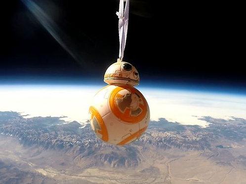 BB-8 Star Wars Ornament