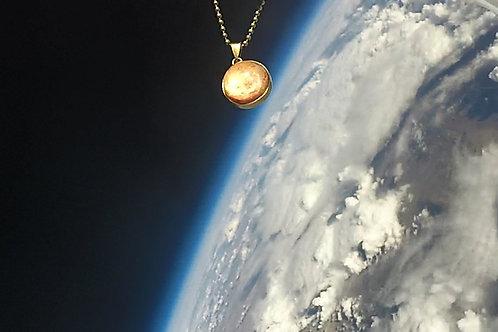 The Magellan Venus Pendant