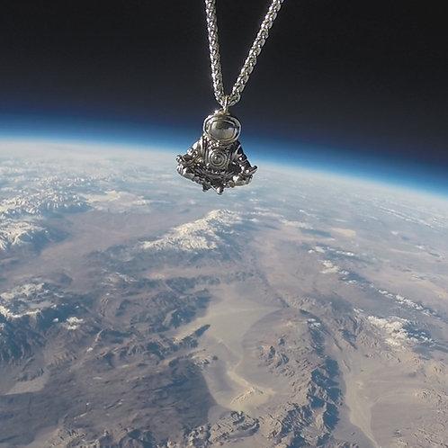 Zen Astronaut