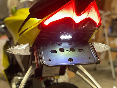 Aprilia RS660 Fender Eliminator Kit