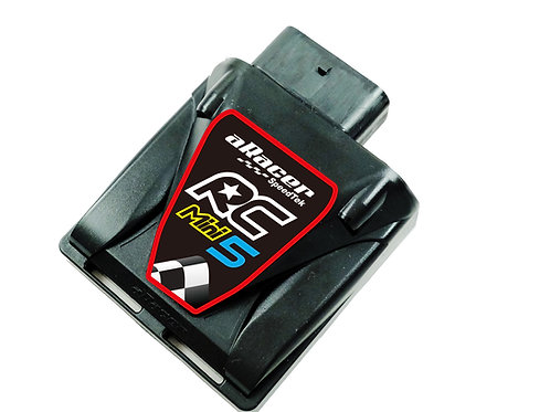 Kawasaki 400 aRacer Speedtek RC Mini 5 ECU