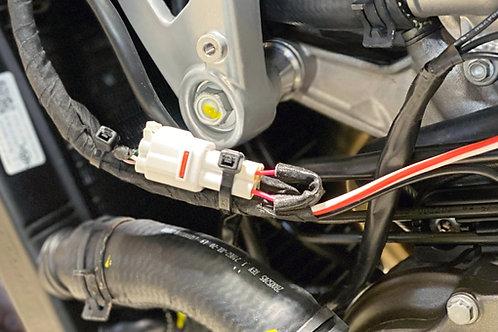 Aprilia RS660 Tuono Side Stand Eliminator