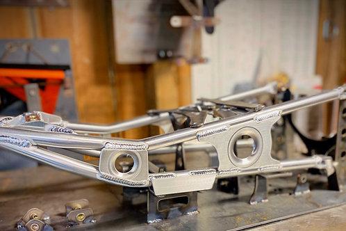 Aprilia RS660 Lightweight Racing Subframe