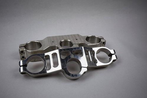 SV650 Adjustable Triple Clamps For Gsxr Forks
