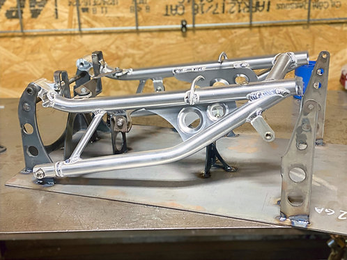 2nd Gen SV650 Racing Subframe