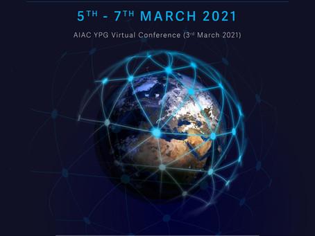 5th AIAC [Virtual] Pre-Moot - 5th - 7th March 2021