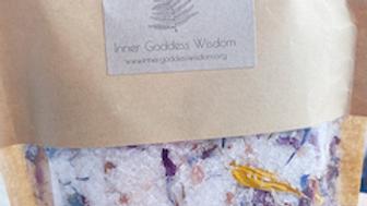 Goddess Mineral Soak
