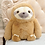 Thumbnail: 16/20 inch Animal City Cute Sloth Plush Toy