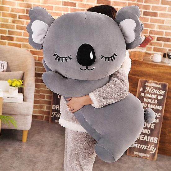 New Koala Plush Toy Soft  Pillow Nap Christmas Gift