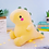 Thumbnail: Huggable New Ultra Soft Lovely Dinosaur Plush Doll