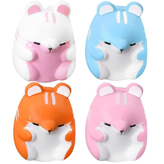 Animal Squishies s Slow Rising Squeeze  Toys for Children