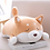 Thumbnail: 14/22 inch Cute Shiba Inu Dog Plush Toy Lovely Gift for Kids ,Baby ,Children