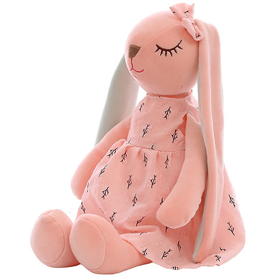 14 inch Cute Long Ears Rabbit Baby Soft Plush Toys