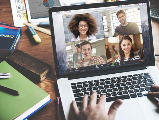 11 Zoom hacks for work meetings and one happy hour