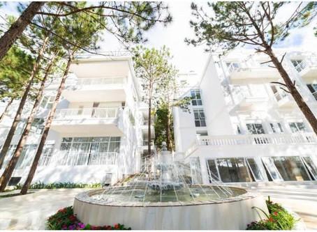 Dự án Cereja Hotel & Resort Đà Lạt