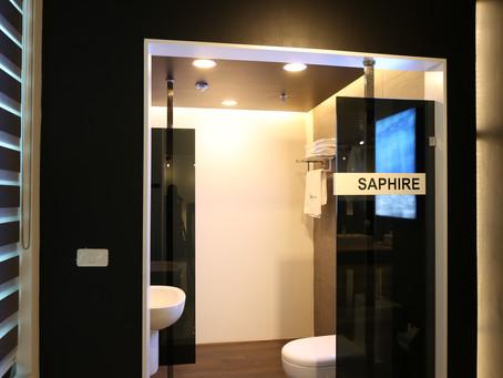 Các mẫu thiết kế phòng tắm được ưa chuộng thời đại 4.0