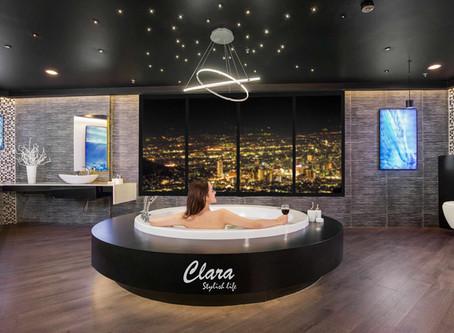 Tắm không chỉ là làm sạch cơ thể