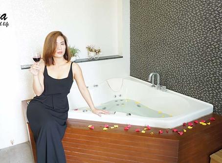 6 lưu ý khi sử dụng bồn tắm massage của Clara