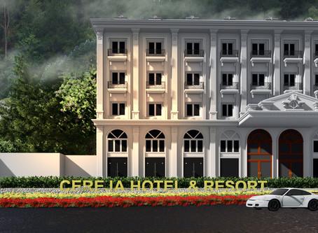 Dự án Cereja Hotel & Resort Lai Châu