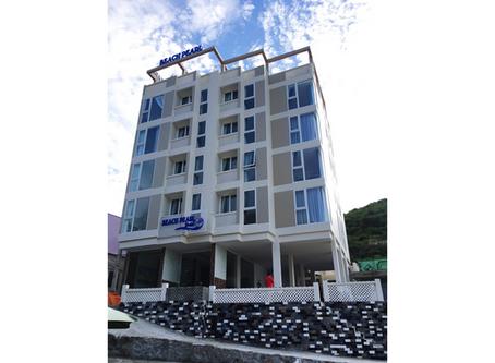 Khách sạn Beach Pearl - Nha Trang