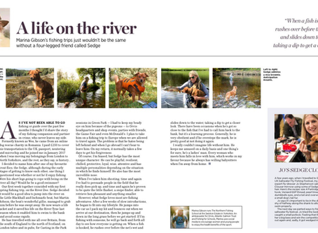 A LIFE ON THE RIVER IV ~ Trout & Salmon Magazine