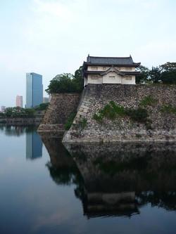 osaka-city-castle-