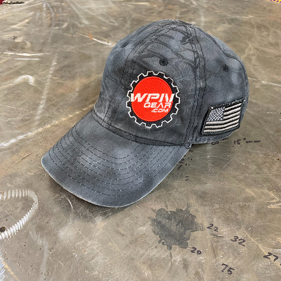 WPNGEAR HAT RED