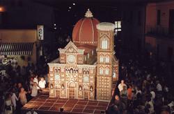2000 S. Maria Novelle e Campanile di Giotto