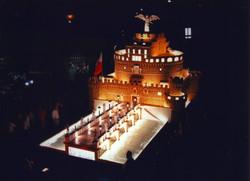 2003 Castel Sant'Angelo