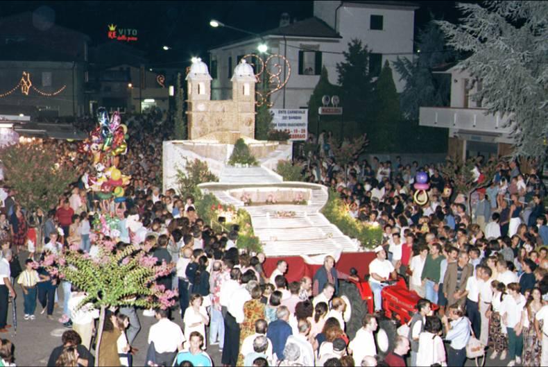 1995 Trinita dei Monti
