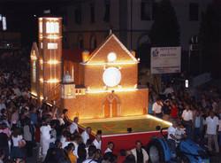 2004 Basilica di Assisi