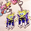 "Thumbnail: Spongebob Goofy Goober - 2.5"" Charm"