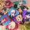 Thumbnail: BNHA - Formal Party Heart Pinback Button