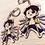 Thumbnail: Majima - 6cm & 7cm Charm