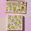 Thumbnail: Kermie BUNDLE: Pouch & Sketchbook