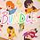 Thumbnail: BUNDLE: Haikyuu x Worm on a String