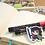Thumbnail: K N Y - Square Sketchbook