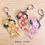 "Thumbnail: MP 100 - Dimple Balloon 2"" Charms"