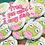 Thumbnail: 90s Kermie Button Down Shirt