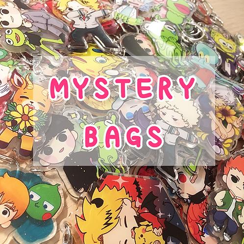 Mystery Lucky Bag! - Random Merch
