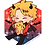 "Thumbnail: Vampire Kaminari 2.5"" Charm"