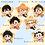 Thumbnail: Haikyuu!! Star Pins