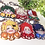 "Thumbnail: BNHA Cat - 2""Charms"