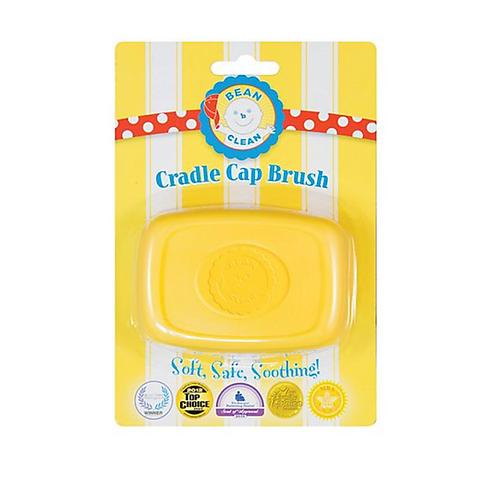 Bean-b-Clean® Cradle Cap Brush