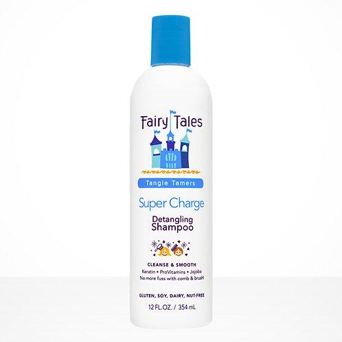 Fairy Tales Super Charge Shampoo
