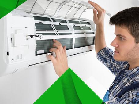Altas temperaturas: como realizar a manutenção do seu ar?