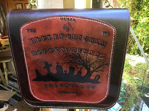 The Ouija bag